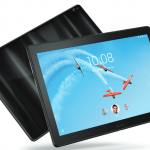 Lenovo Tab P10 発表、クアッドスピーカー・SDM450搭載の10インチタブレット