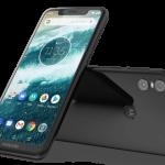Motorola One 発表、OSにAndroid Oneを採用した5.9インチスマートフォン