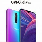 OPPO R17 Pro 発表 1200万画素+2000万画素+3Dカメラ搭載のファブレット、価格は約7万円