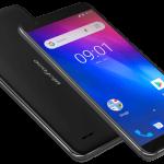 Ulefone S1 発表、5.5インチAndroid GO Edition採用のローエンドスマートフォン 価格は59.99ドル