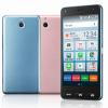 Y!mobile「かんたんスマホ 705KC」発売、初心者向けのスマートフォン
