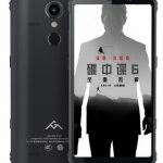 AGM H1 発表、防水防塵対応・SDM450・JBLスピーカー搭載のスマートフォン