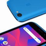 BLU Advance L4 発表、4インチディスプレイでAndroid GO Edition採用のスマートフォン