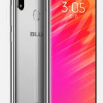 BLU VIVO XI 発表、5.9インチ(ノッチ付)・MediaTek Helio P22搭載のスマートフォン