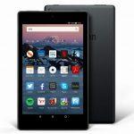アマゾン Fire HD 8 (Newモデル) 発表、ステレオスピーカー搭載の8インチタブレット