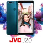 JVC J20 ヨーロッパで発売、5.65インチのミッドレンジスマートフォン