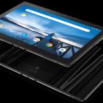 レノボジャパン Lenovo Tab P10 発表、10.1型FHD液晶+4スピーカー搭載のタブレット
