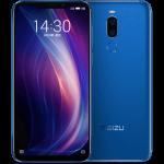 Meizu X8 発表、ノッチ付6.15インチ・Snapdragon710搭載のミッドレンジファブレット