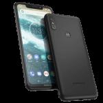 Motorola One Power 発表、大容量バッテリー搭載のAndroid Oneスマートフォン
