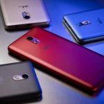 Wiko Sunny3 Plus 発表、5.45インチ縦長ディスプレイでAndroid GO Edition採用のスマートフォン