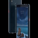 ZTE Blade A7 Vita 発表、5.45インチ縦長・Snapdragon425搭載のエントリースマートフォン