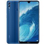honor 8X Max 発表、7.12インチディスプレイ・SDM636/660搭載の大型ファブレット、価格は約2.5万円