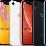 6.1インチ「iPhone XR (テンアール)」発表、10月26日発売、価格は84,800円から