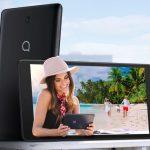 Alcatel 3T 8 発表、8インチ・MediaTek MT8765搭載のエントリータブレット