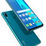 HUAWEI Y9 2019 発表、6.5インチ大型ディスプレイ・Kirin 710搭載のファブレット、価格は約2.5万円