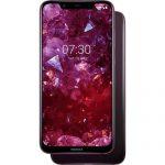 Nokia X7 発表、6.12インチ(ノッチ付)・光学手振補正・Snapdragon 710搭載のファブレット、価格は約2.8万円から