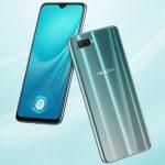 中国で「OPPO R15x」発表、画面内に指紋認証を搭載した6.4インチファブレット