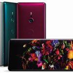 auから Xperia XZ3 SOV39 発売、6インチ有機ELディスプレイでSnapdragon 845搭載のスマートフォン