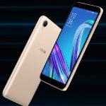 ASUS ZenFone Lite (L1) 海外で発表、5.45インチ・SD430搭載、価格は約1万円