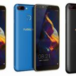 nubia N2 lite 発表、5.7インチ(18:9)ディスプレイのエントリーモデル