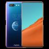 nubia X 発表、「6.26インチ」+「5.1インチ」の2画面スマートフォン、Snapdragon 845搭載