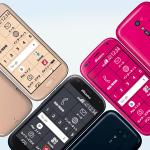 ドコモ「らくらくスマートフォン me  F-01L」発表、初めてでも使いやすいスマートフォン