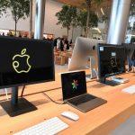 タイ初のアップルストア「Apple Iconsiam (アイコンサイアム)」オープン