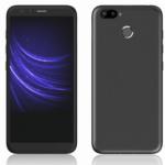 Baicells Japan、sXGP対応のスマートフォン「BaiPhone-Q8001」発表