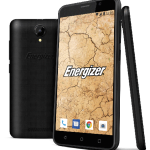 Energizer ENERGY E500S 発表、Android Go Edition採用のエントリースマートフォン