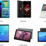 IIJmio、HUAWEI Mate 20 Pro・MediaPad M5・MediaPad T5などの販売開始、e-GIFTプレゼントも