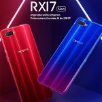 OPPO RX17 Neo ヨーロッパで発売、6.41インチ・画面内指紋認証センサー搭載のファブレット