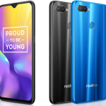 Realme U1発表 MediaTek Helio P70搭載の6.3型ファブレット、価格は約2.0万円から