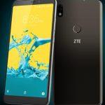 ZTE Blade Max 2s アメリカで発売、4000mAhバッテリー・SD435搭載のスマートフォン