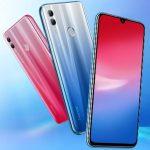 Huawei honor 10 lite 発表。6.21インチ・Kirin710・2400万画素セルフィーカメラ搭載、価格は約2.3万円から
