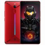 nubia RedMagic Mars 発表、RAM10GB/256GB・Snapdragon845搭載のゲーミングスマホ