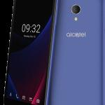 Alcatel 1X Evolve 発表、5.34インチ(18:9)ディスプレイのエントリースマートフォン