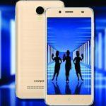 ローエンドクラスの「Coolpad Mega 5M」発表、5型ディスプレイのスマートフォン