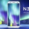 Coolpad N3D 発表、5.45インチディスプレイのエントリースマートフォン