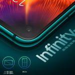 Galaxy A8s 発表、前面カメラ部分に穴を開けたInfinity-Oディスプレイ