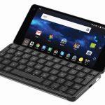 Gemini PDA 国内発売、QWERTYキーボード付の5.9型スマートフォンPDA、価格は72,000円