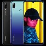 HUAWEI P smart 2019 発表、水滴型ノッチ付ディスプレイの6.21inchスマートフォン