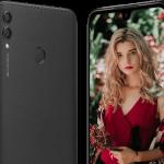HUAWEI Y MAX 発表、7.12インチ・SDM660・大容量バッテリー搭載の大画面ファブレット