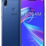 ASUS Zenfone Max (M2) ZB633KL 発表、Snapdragon632・6.3インチ・4000mAhバッテリー搭載のスマートフォン