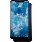 Nokia 8.1 発表、Snapdragon 710・6.18インチのAndroid 9 Pieスマートフォン
