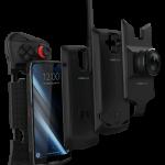 DOOGEE S90 発表 Mod対応でゲームパッドやナイトカメラ装着可能なタフネススマートフォン