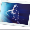 NEC、10.1型タブレット「LAVIE Tab E TE510/JAW」発売、指紋認証・クアッドスピーカー搭載