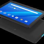 レノボジャパン 10.1型タブレット「Lenovo Tab E10」発売、ドルビーアトモス対応タブレット、価格は18,144円