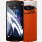 Meitu V7 発売、前面にトリプルカメラ・SDM845搭載のセルフィースマートフォン