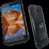 NUU Mobile R1 発表、防水防塵・耐衝撃対応のタフネススマートフォン