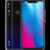 TECNO Camon 11 Pro 発売、ノッチ付6.2インチディスプレイのミッドレンジスマートフォン